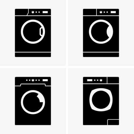 washer machine: Washing machines