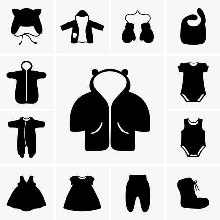 baby shoes: Baby clothes