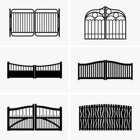 gate: Gates