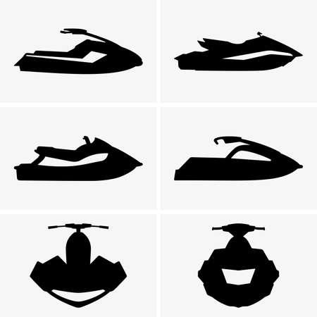 moto acuatica: Artesanías de agua personales