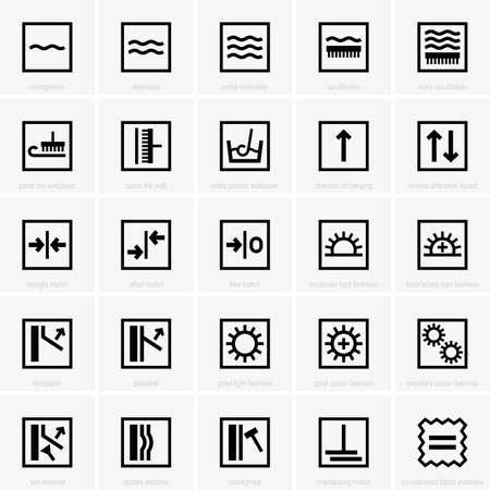 Wallpaper Symbols