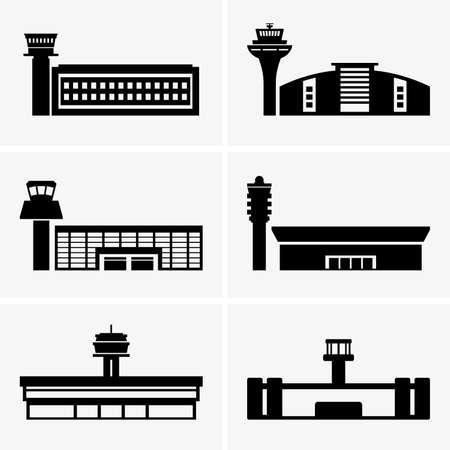 atc: Airports