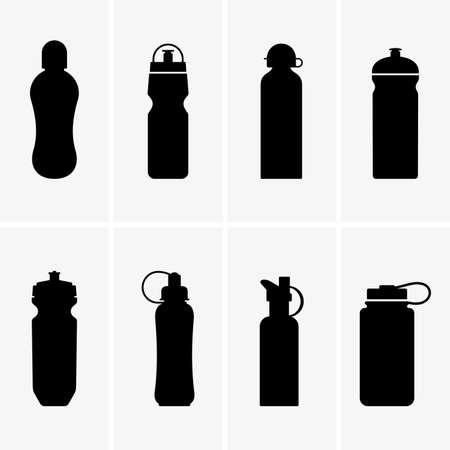 water bottles: Sports water bottles