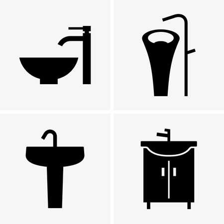 basin: Washbasins
