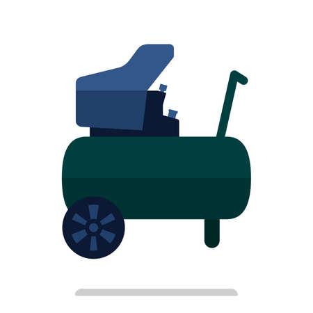 air compressor: Portable compressor