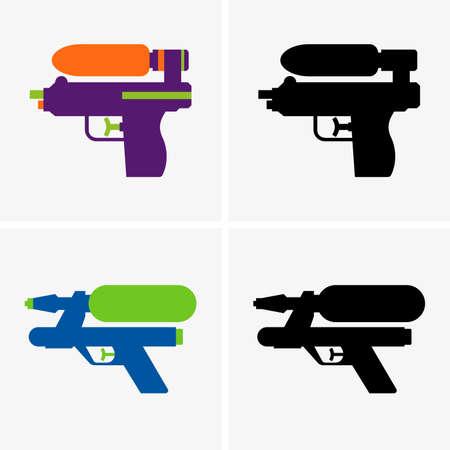 watergun: Water guns