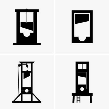guillotine: Guillotines