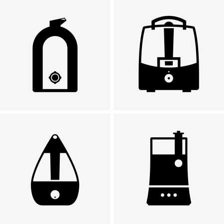 humidifier: Air humidifiers