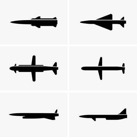 cruise missile: Cruise missiles