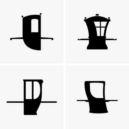 sedan: Sedan chairs