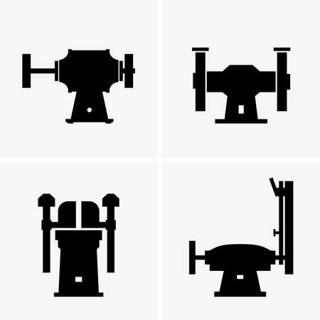 bench: Bench Grinders