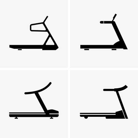 exercise equipment: Treadmills shade pictures