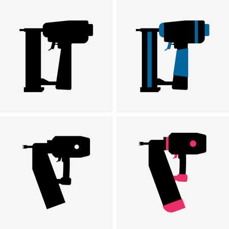 Les pistolets de scellement