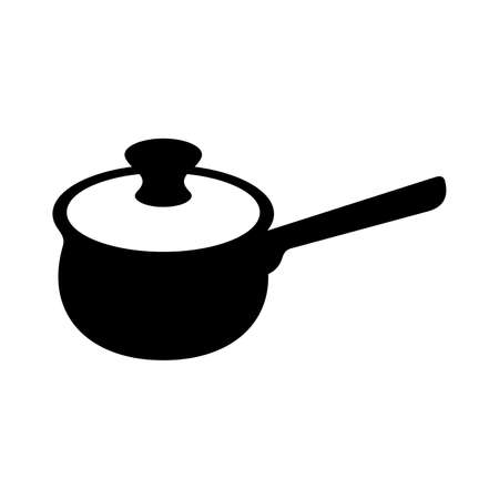stew pot: Saucepan with its cover