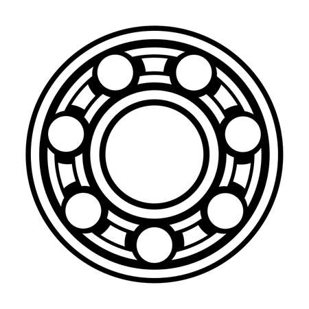ball bearing: ball bearing