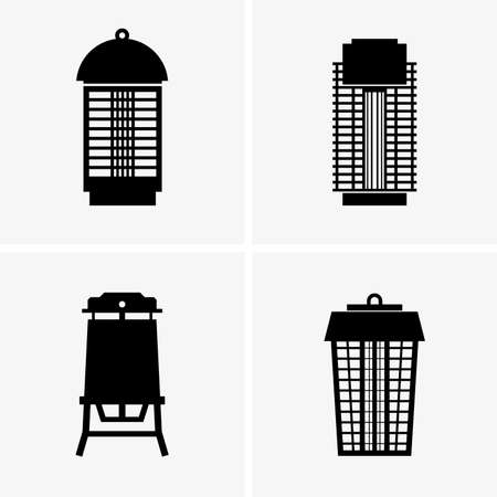 insect repellent: Electric mosquito traps, shade pictures