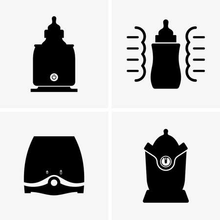 stérilisateurs à vapeur, ombre images