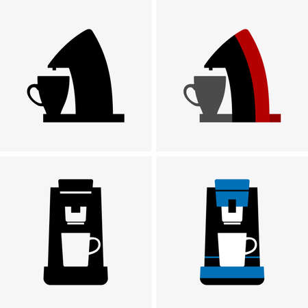 serve: Single serve coffee makers, shade pictures