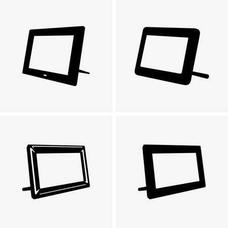 digital photo: Digital photo frames