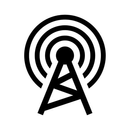 wireless tower: wireless tower