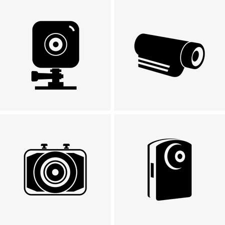 cams: Action cams, shade pictures