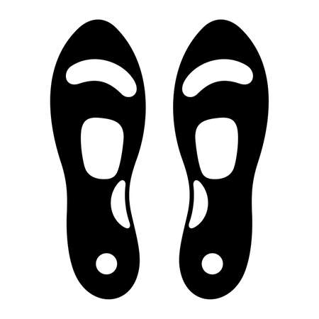 insoles: Orthotic insoles, shade picture