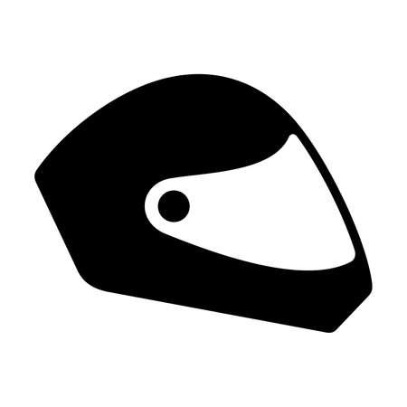 motorbike: Paragliding helmet, shade picture