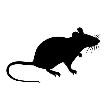 Mouse, shade picture