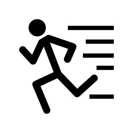 Fast delivery symbol