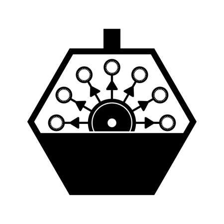 machine: bubble machine