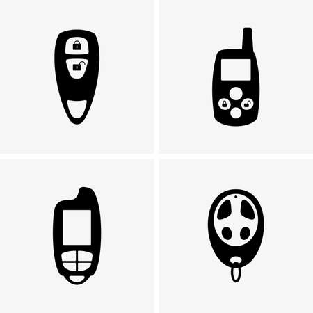 lock symbol: Car keys, shade pictures