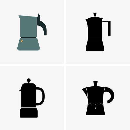 coffee machines: Geyser coffee machines