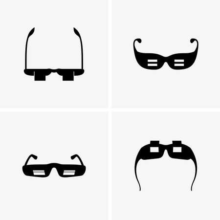 reading glasses: Supine Reading Glasses