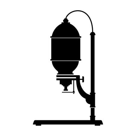 enlarger: photographic enlarger