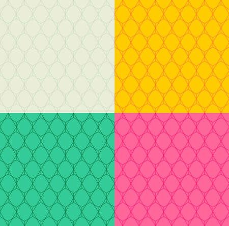 background: geometric background Illustration