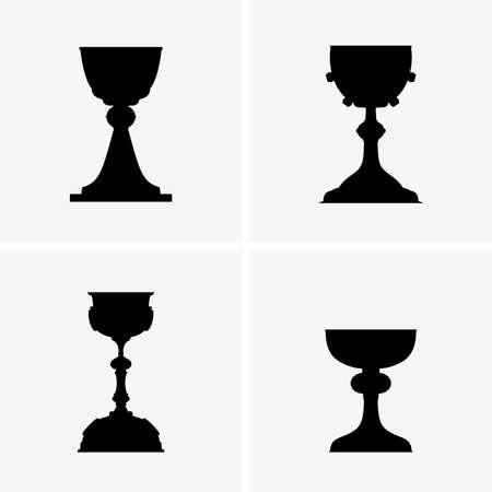 grail: chalice