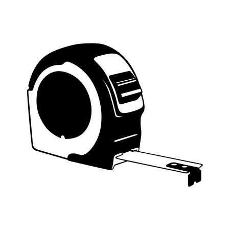 cinta metrica: cinta métrica  Vectores