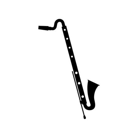 Bass clarinet icon