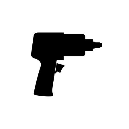 Impact driver icon