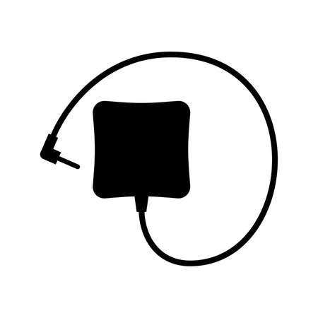 GPS antenna icon Çizim