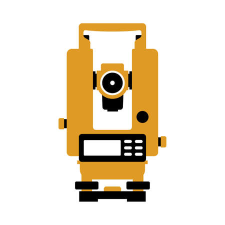 Total Station Stock Photos And Images - 123RF