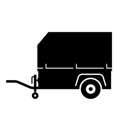 Remorque utilitaire cargo