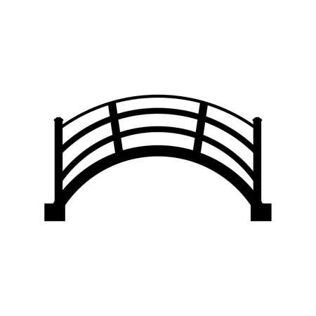 Little passaging bridge Ilustrace