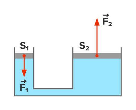 Hydraulic drive system Иллюстрация
