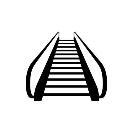 Escalator, travelator, elevator moving walkway
