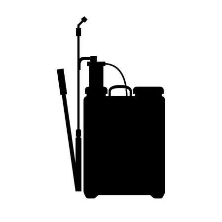 Gartenrucksack (Rucksack) Drucksprüher
