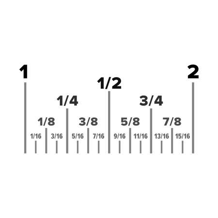 Ejemplo de fragmentación de una pieza en 16 partes Ilustración de vector