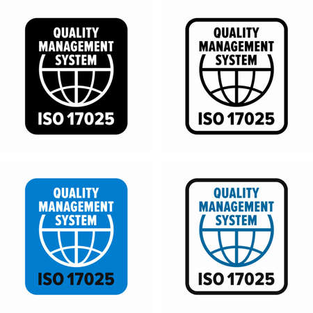 ISO  IEC 17025 testing and calibration quality management system standard