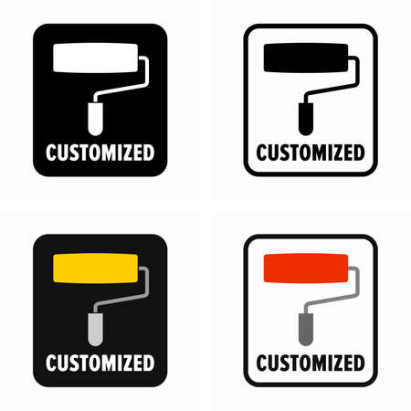 Customized to individual or personal preferences and needs