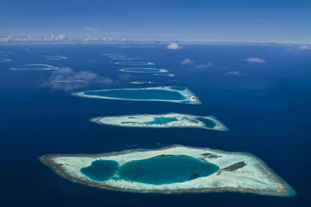 South Ari Atoll Maldives photo